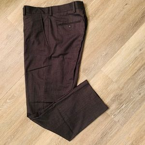 Slim Fit Dress Pants 30x30